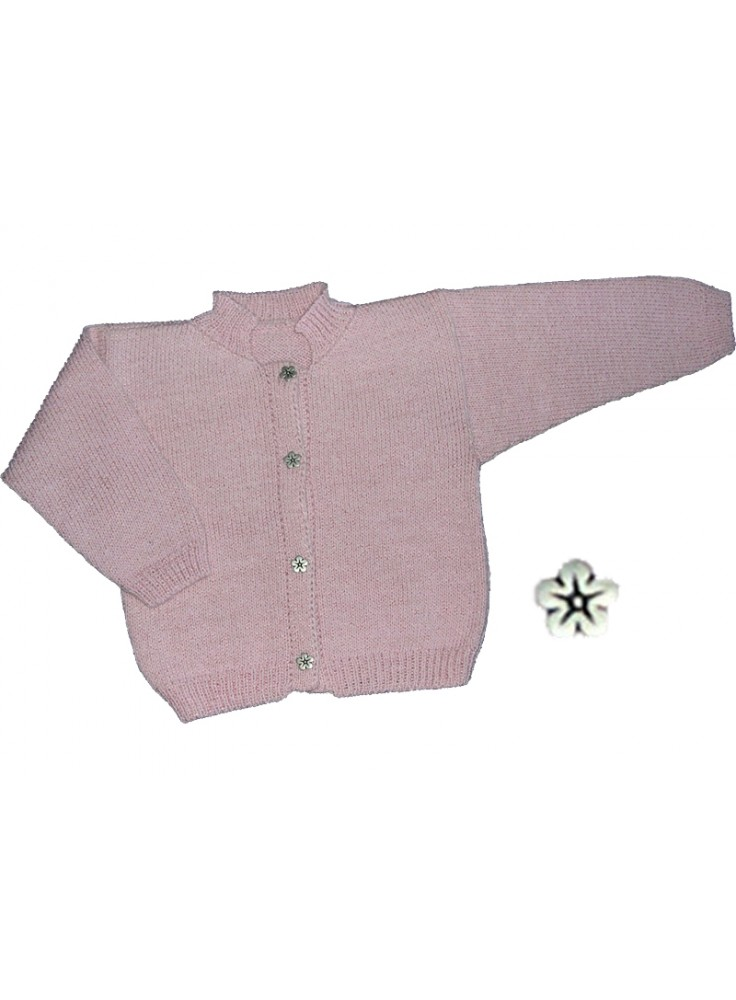 42813c7ef31e Baby Sweater - Baby Gifts - Handmade Baby Gifts - Baby Girl Sweater ...